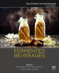 Cover image for Fermented Beverages
