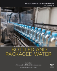 Cover image for Bottled and Packaged Water