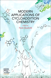 Modern Applications of Cycloaddition Chemistry - 1st Edition - ISBN: 9780128152737, 9780128152744
