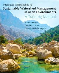 Cover image for Integrated Approaches to Sustainable Watershed Management in Xeric Environments