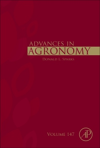 Advances in Agronomy - 1st Edition - ISBN: 9780128152836, 9780128152843