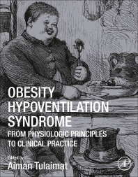 Cover image for Obesity Hypoventilation Syndrome