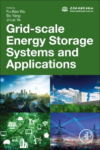 Cover image for Grid-Scale Energy Storage Systems and Applications