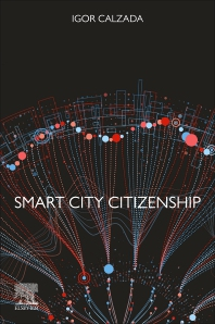 Cover image for Smart City Citizenship