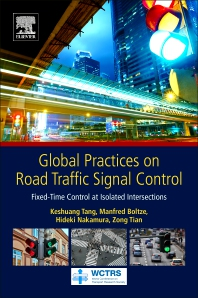 Cover image for Global Practices on Road Traffic Signal Control