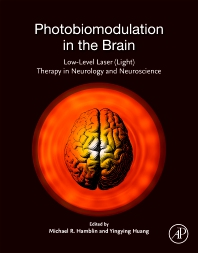 Cover image for Photobiomodulation in the Brain