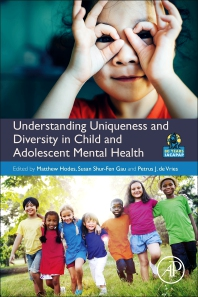 Cover image for Understanding Uniqueness and Diversity in Child and Adolescent Mental Health
