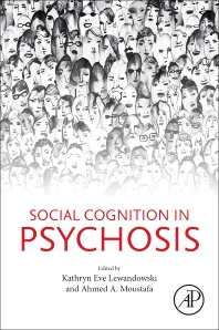 Cover image for Social Cognition in Psychosis