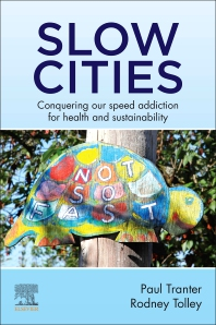Cover image for Slow Cities