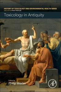 Cover image for Toxicology in Antiquity