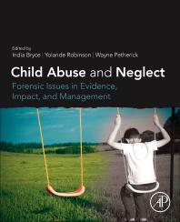Child Abuse and Neglect - 1st Edition - ISBN: 9780128153444