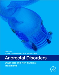 Cover image for Anorectal Disorders