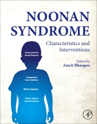Cover image for Noonan Syndrome