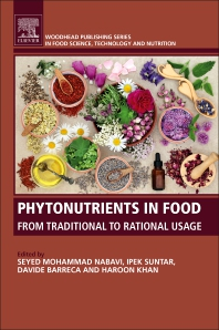 Cover image for Phytonutrients in Food