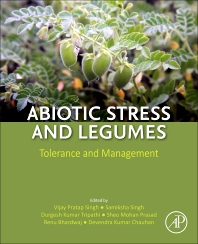Cover image for Abiotic Stress and Legumes