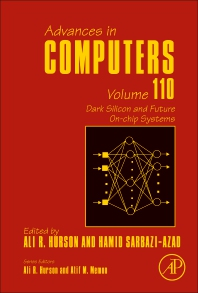 Dark Silicon and Future On-chip Systems - 1st Edition - ISBN: 9780128153581, 9780128153598