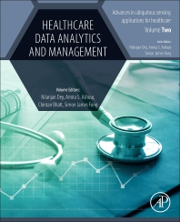 Cover image for Healthcare Data Analytics and Management