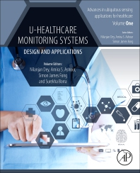 Cover image for U-Healthcare Monitoring Systems