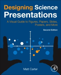 Cover image for Designing Science Presentations