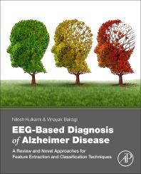 Cover image for EEG-Based Diagnosis of Alzheimer Disease