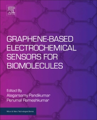 Cover image for Graphene-Based Electrochemical Sensors for Biomolecules