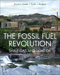 Cover image for The Fossil Fuel Revolution