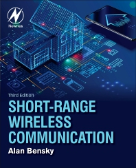 Cover image for Short-range Wireless Communication