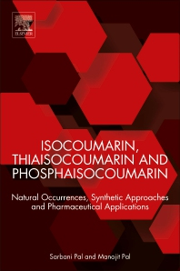 Cover image for Isocoumarin, Thiaisocoumarin and Phosphaisocoumarin