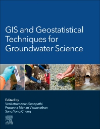 GIS and Geostatistical Techniques for Groundwater Science - 1st Edition - ISBN: 9780128154137, 9780128154144