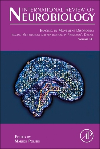 Cover image for Imaging in Movement Disorders