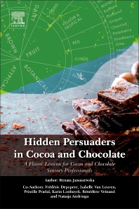 Cover image for Hidden Persuaders in Cocoa and Chocolate