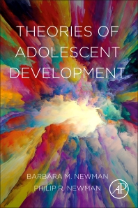 Cover image for Theories of Adolescent Development