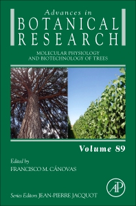 Cover image for Molecular Physiology and Biotechnology of Trees