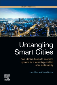 Untangling Smart Cities - 1st Edition - ISBN: 9780128154779
