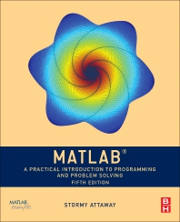 MATLAB - 5th Edition - ISBN: 9780128154793, 9780128163450