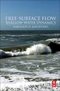 Cover image for Free-Surface Flow: Shallow Water Dynamics