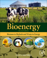 Bioenergy - 2nd Edition - ISBN: 9780128154977, 9780128154984