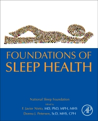 Cover image for Foundations of Sleep Health