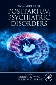 Cover image for Biomarkers of Postpartum Psychiatric Disorders