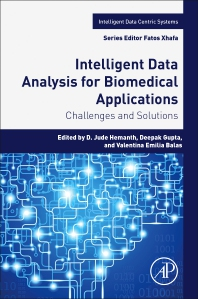 cover of Intelligent Data Analysis for Biomedical Applications - 1st Edition