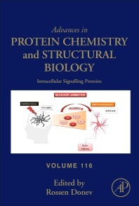 Cover image for Intracellular Signalling Proteins
