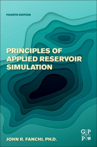 Cover image for Principles of Applied Reservoir Simulation