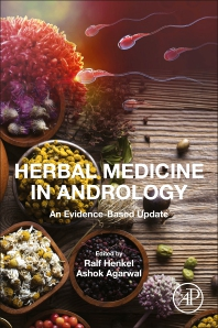 Cover image for Herbal Medicine in Andrology