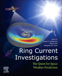 Cover image for Ring Current Investigations