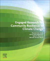 Cover image for Engaged Research for Community Resilience to Climate Change