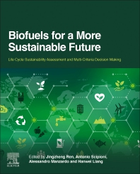 Biofuels for a More Sustainable Future - 1st Edition - ISBN: 9780128155813, 9780128155820