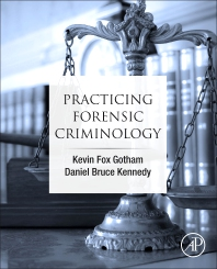Cover image for Practicing Forensic Criminology