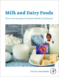Cover image for Milk and Dairy Foods