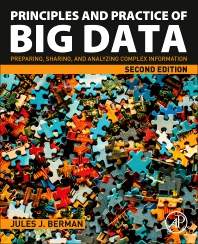 Cover image for Principles and Practice of Big Data