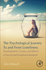 Cover image for The Psychological Journey To and From Loneliness
